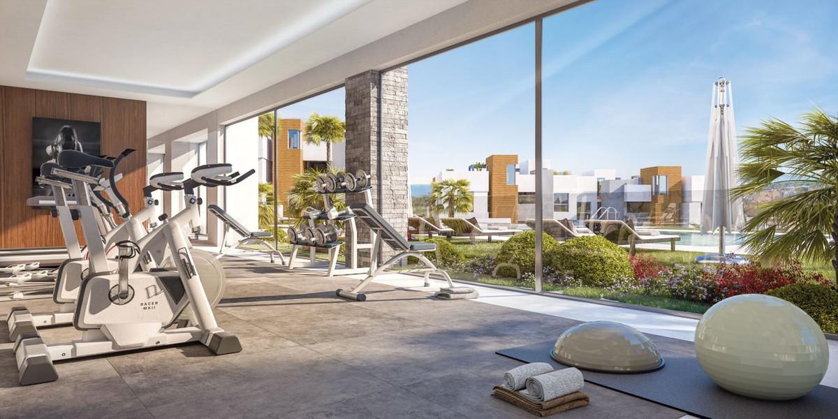 Apartment Ground Floor in Marbella, Costa del Sol