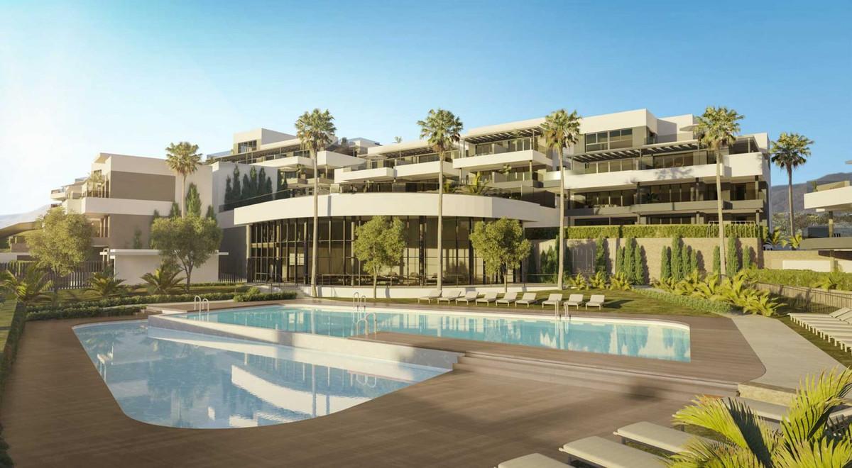 Apartamenty w Estepona R3361912