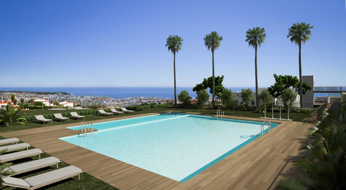 Apartment in Estepona R3361912 6