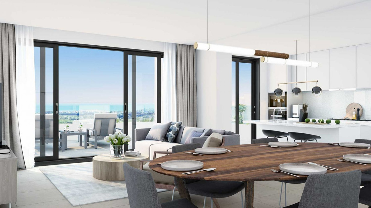 Apartment in Estepona R3361912 8