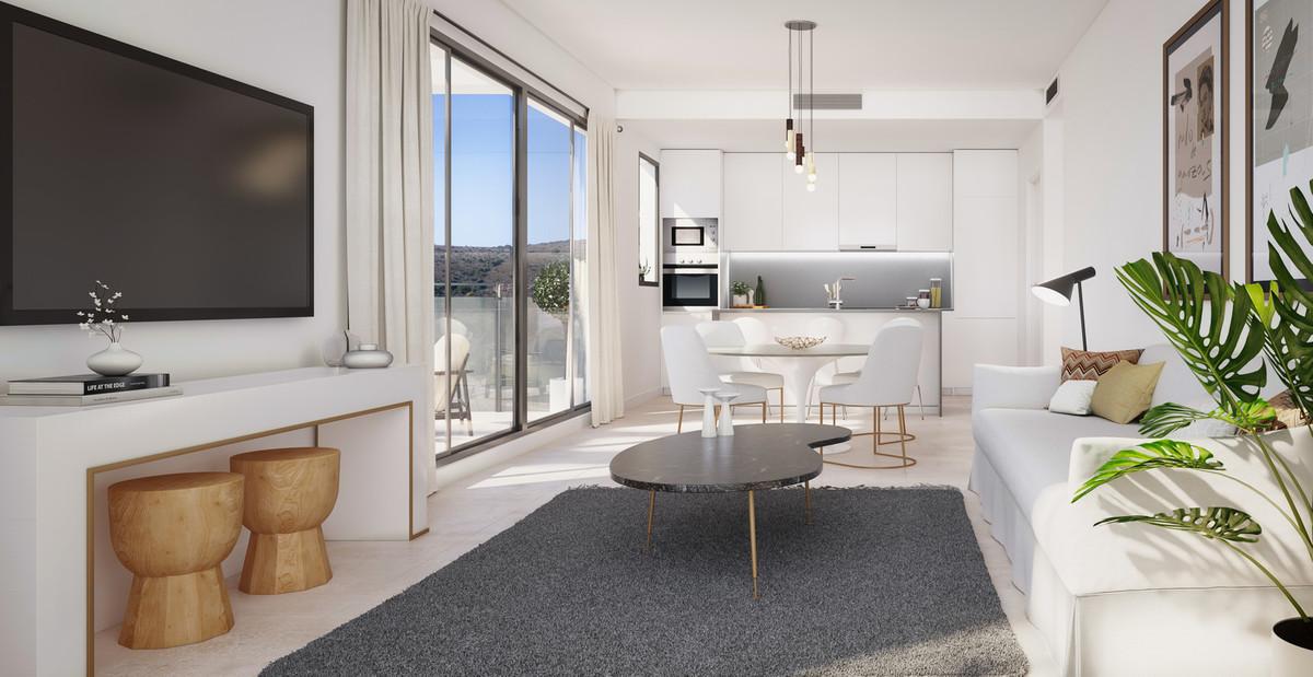 Appartement Te Koop - Casares