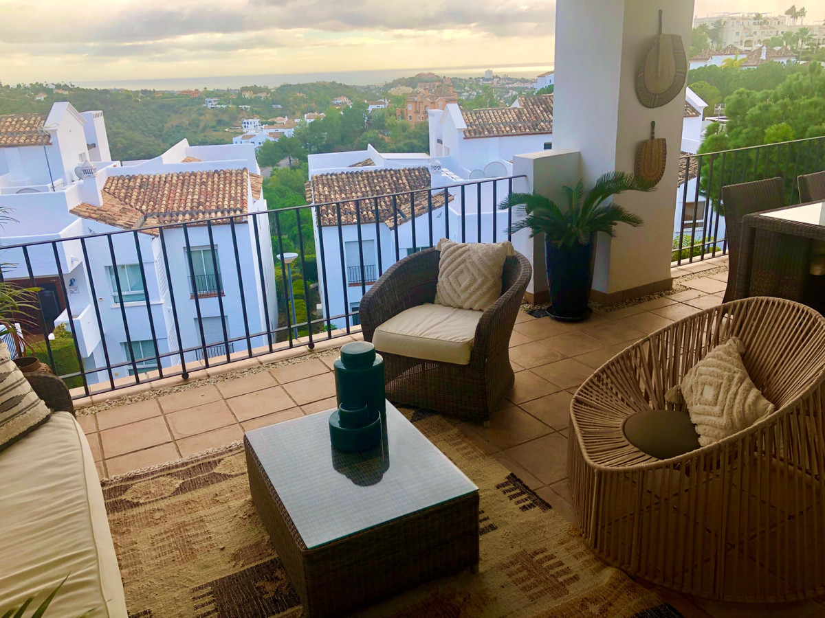2 bedrooms Apartment in La Quinta