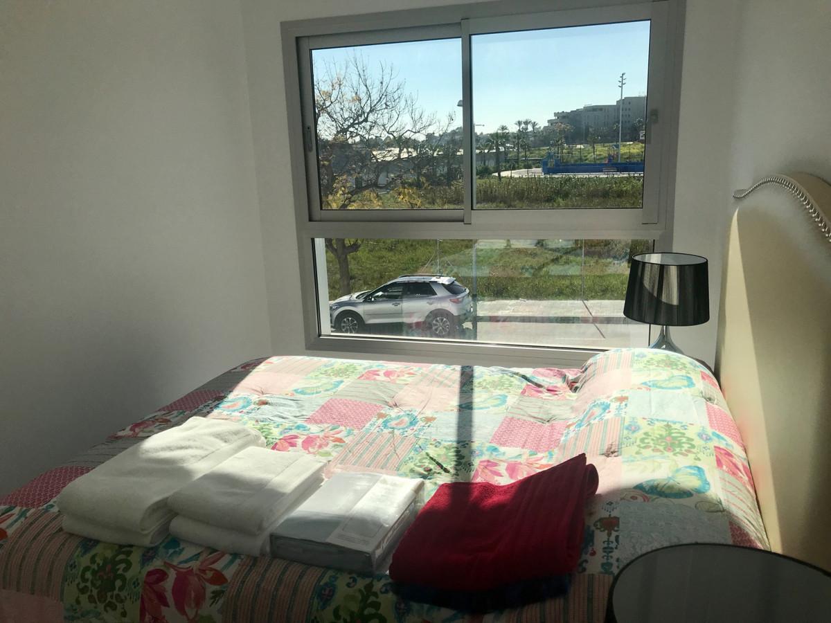 Apartamento con 3 Dormitorios en Venta Bel Air