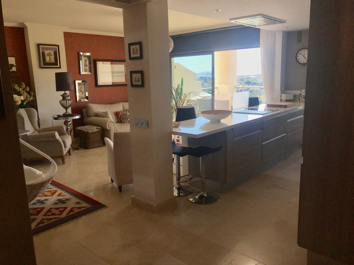 Apartamento con 2 Dormitorios en Venta Los Flamingos