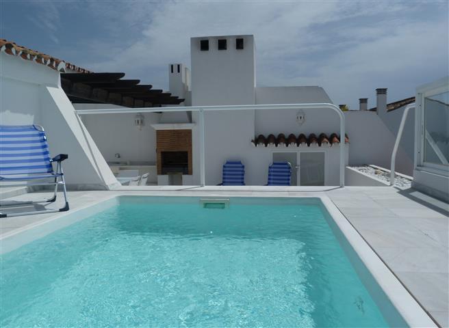 Penthouse in Bahía de Marbella R2901932