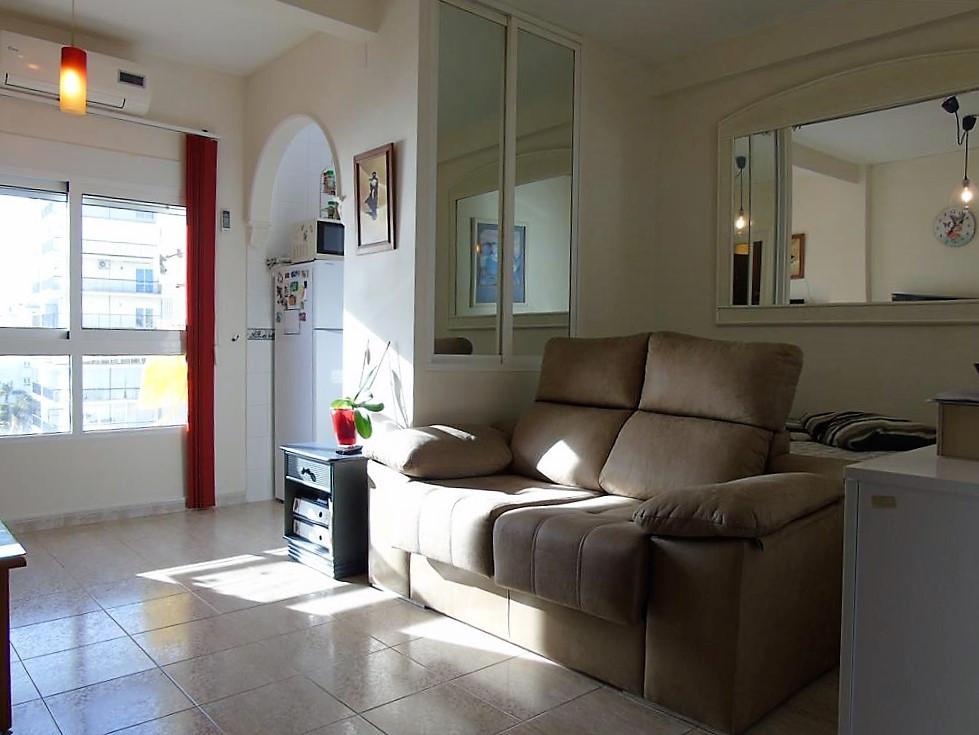 R3107144: Studio for sale in Calahonda