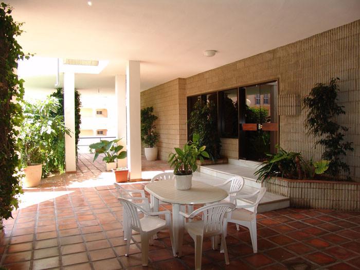 Recently renovated south facing apartment in la Carihuela Edifico D Francisco.  Apartment of 3 bedro,Spain