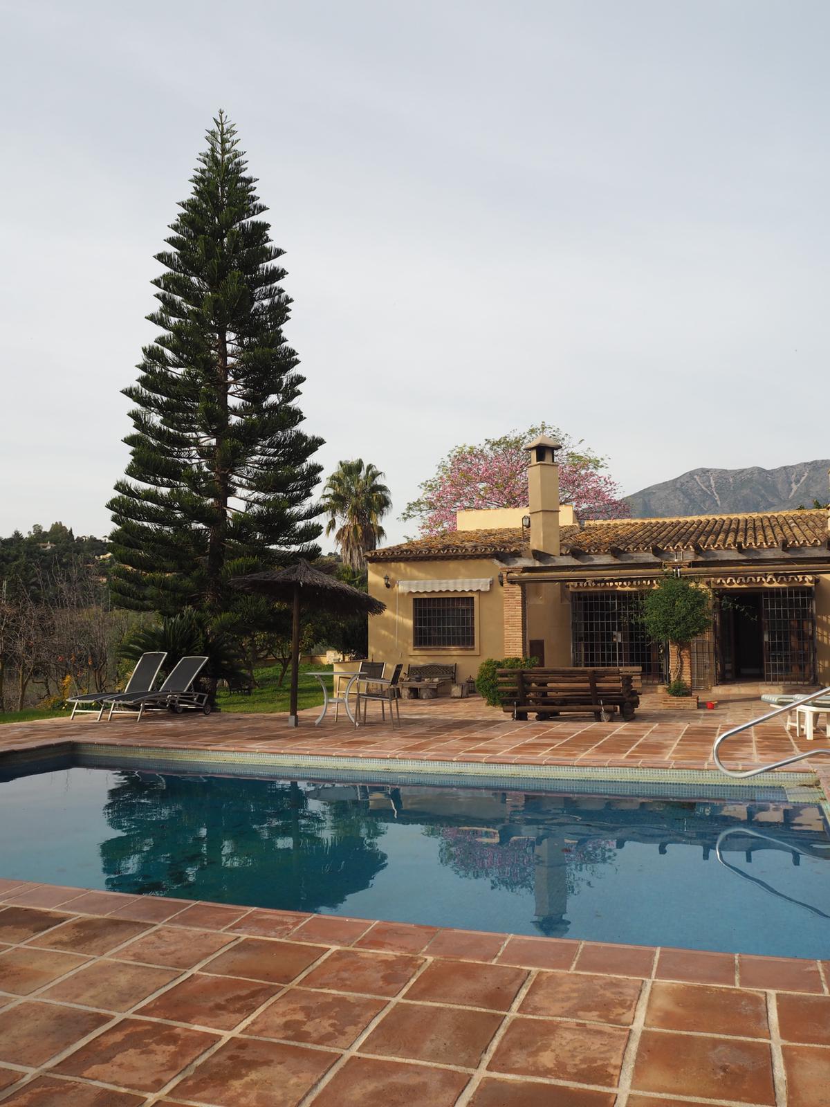 Detached Villa for sale in Mijas Golf