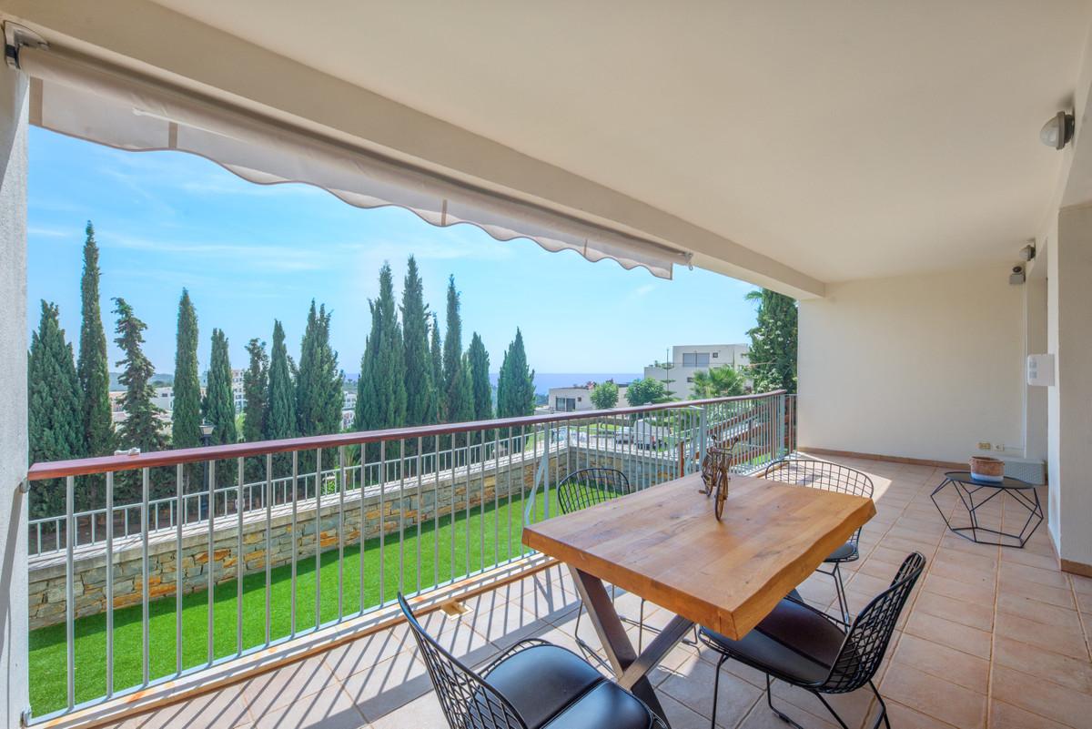 Ground Floor Apartment, Altos de los Monteros, Costa del Sol. 3 Bedrooms, 3 Bathrooms, Built 145 m²,,Spain