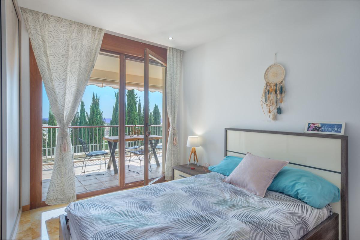 Apartamento Planta Baja en Altos de los Monteros, Costa del Sol