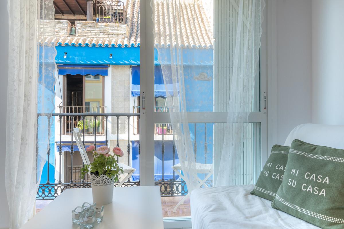 Apartment Penthouse Los Boliches Málaga Costa del Sol R3600224 2