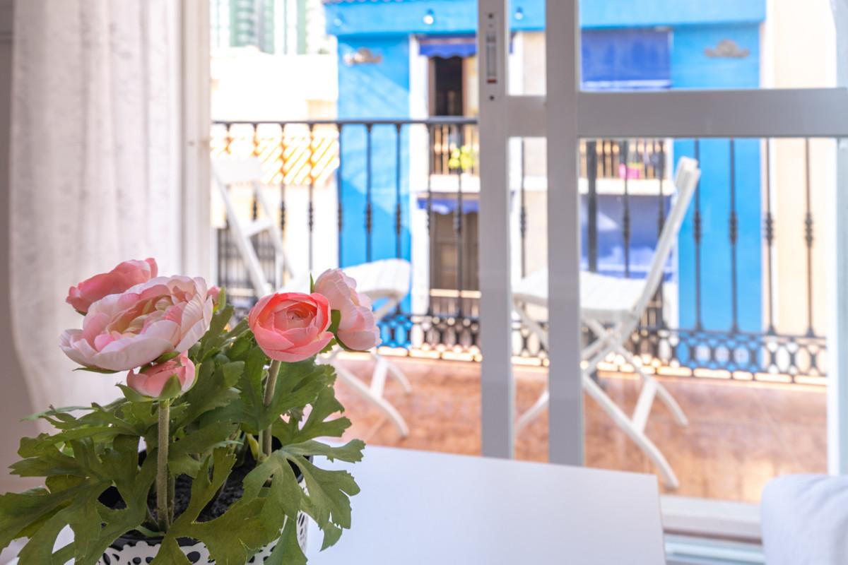 Apartment Penthouse Los Boliches Málaga Costa del Sol R3600224 3