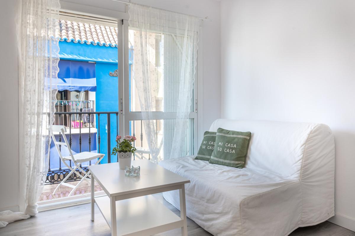 Apartment Penthouse Los Boliches Málaga Costa del Sol R3600224 4