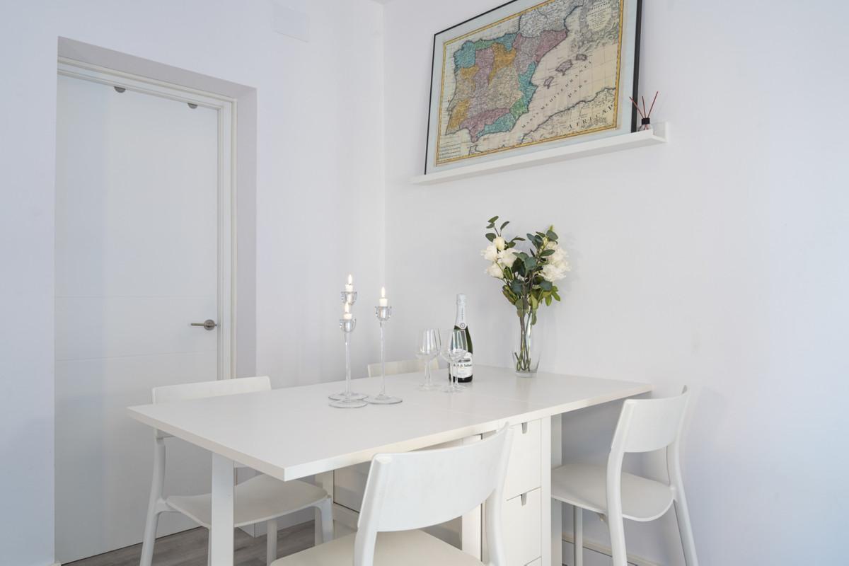 Apartment Penthouse Los Boliches Málaga Costa del Sol R3600224 6