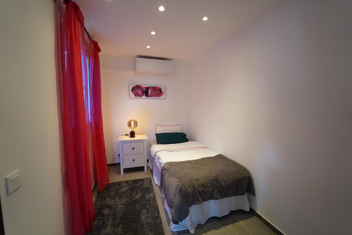 5 Bedroom Townhouse For Sale, Fuengirola