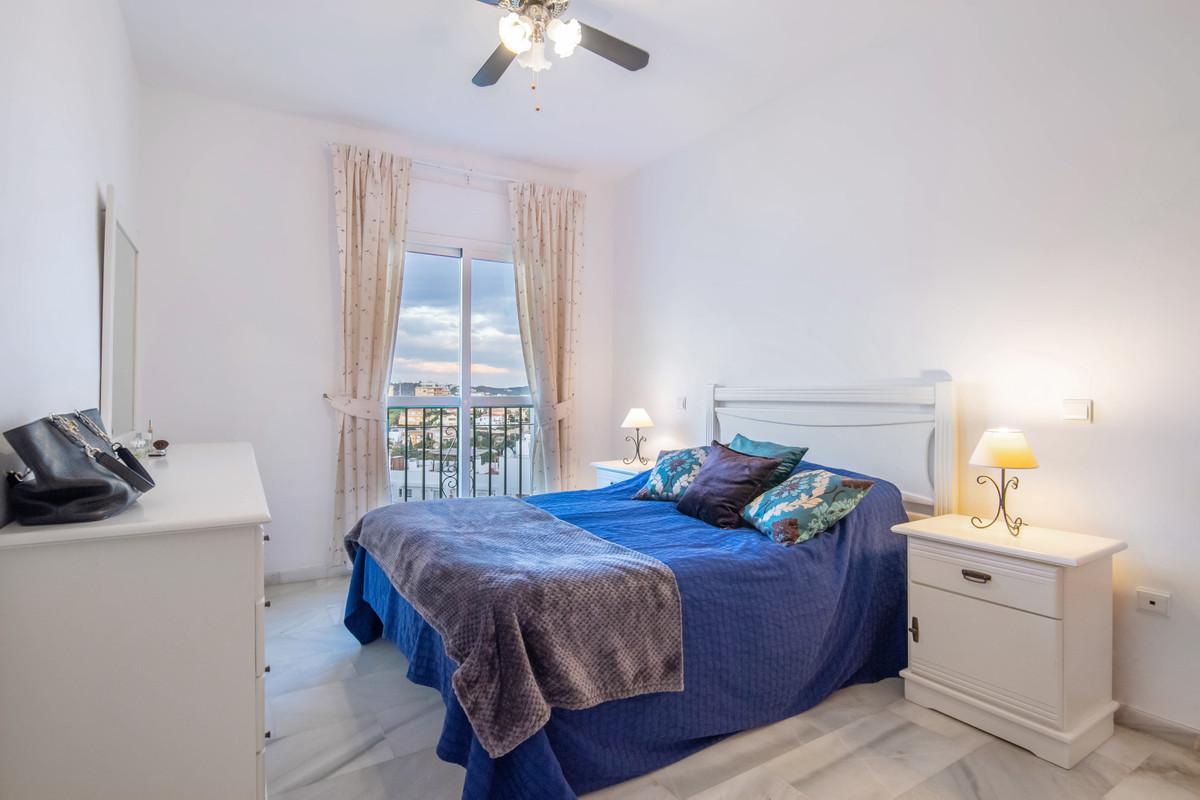 2 Bedroom Middle Floor Apartment For Sale Miraflores