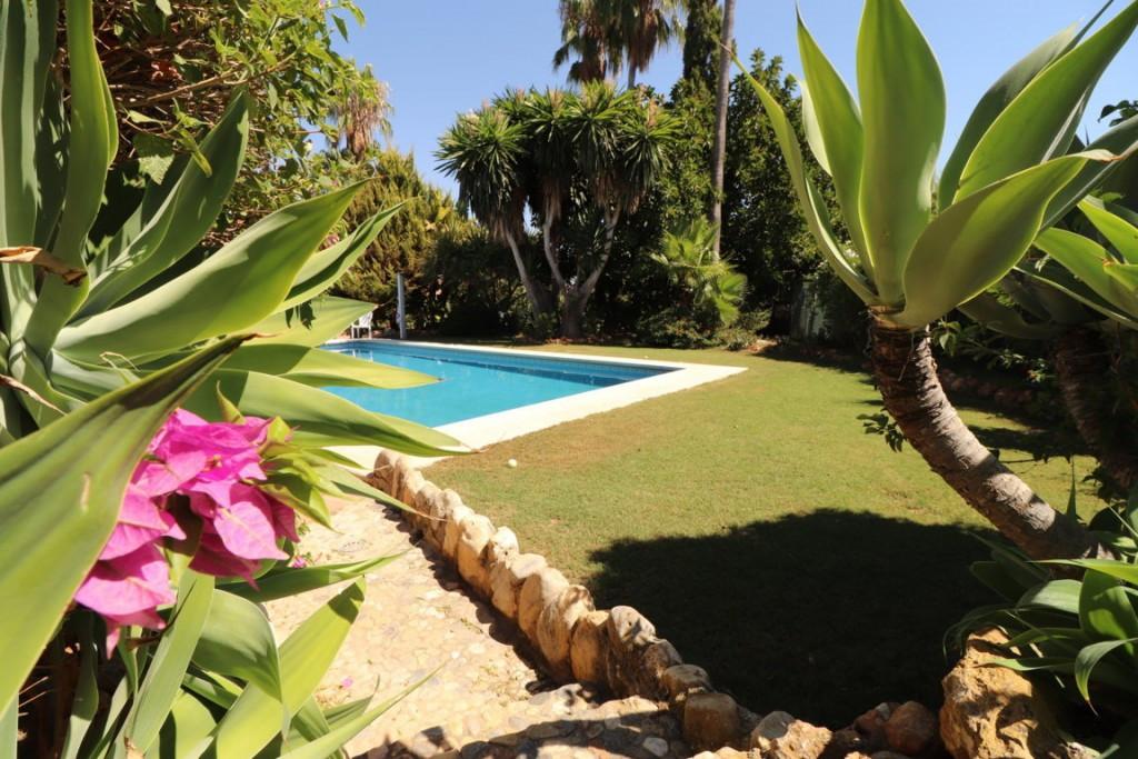 Villa Finca in Alhaurín de la Torre, Costa del Sol