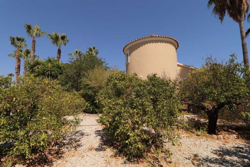 Villa Finca en Alhaurín de la Torre, Costa del Sol