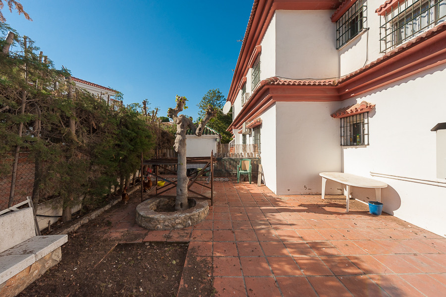 Hus in Alhaurín de la Torre R3599939 8
