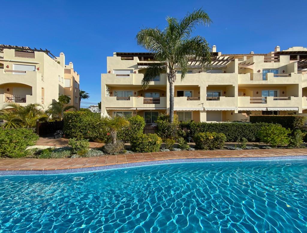 Mitte Stock Wohnung in Mijas Costa R3585718