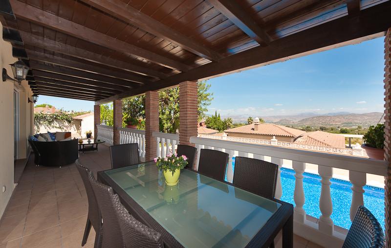 House en Alhaurín el Grande R373397 18