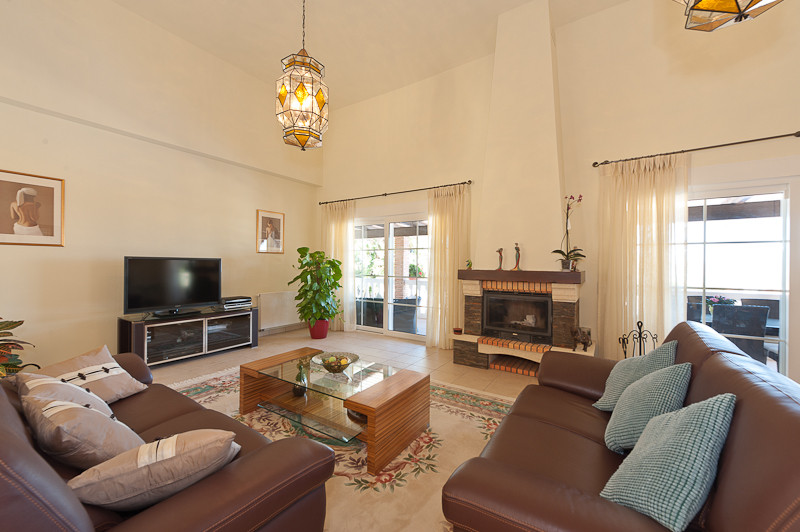 House en Alhaurín el Grande R373397 2