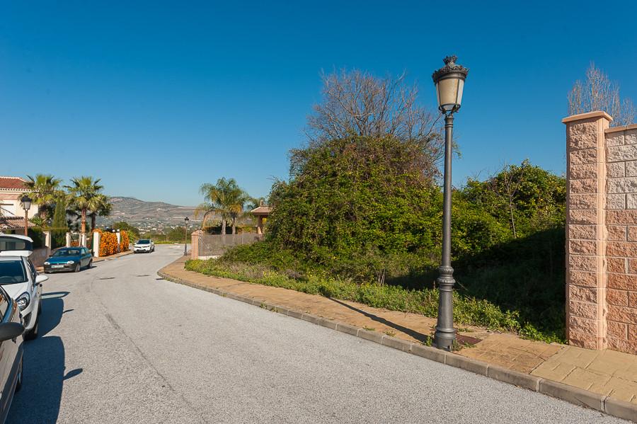 R3223501: Plot for sale in Alhaurín el Grande