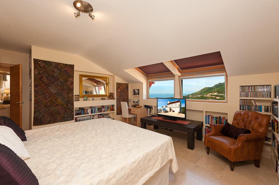 Appartement Penthouse à Ojén, Costa del Sol