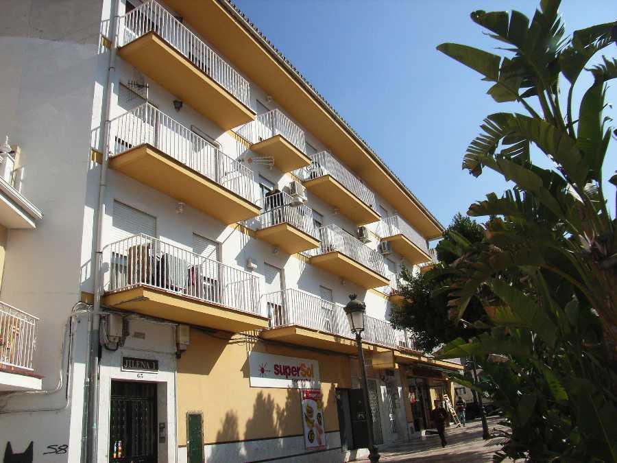 Alhaurin el Grande Apartment for Sale