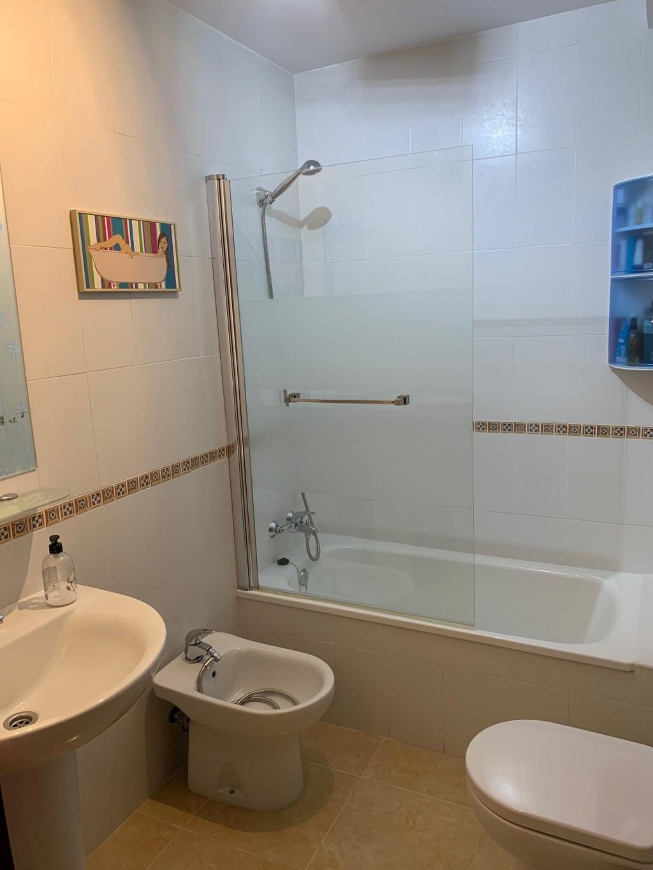 3 Dormitorio Planta Baja Apartamento En Venta Alhaurín el Grande