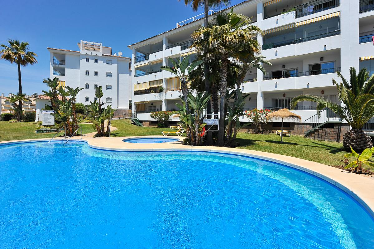 Appartement Mi-étage à Mijas Costa R3182905