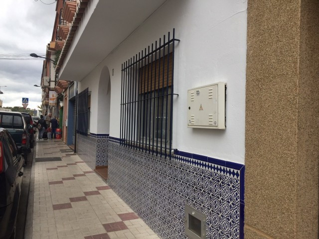 House in Alhaurín de la Torre R3141964 13