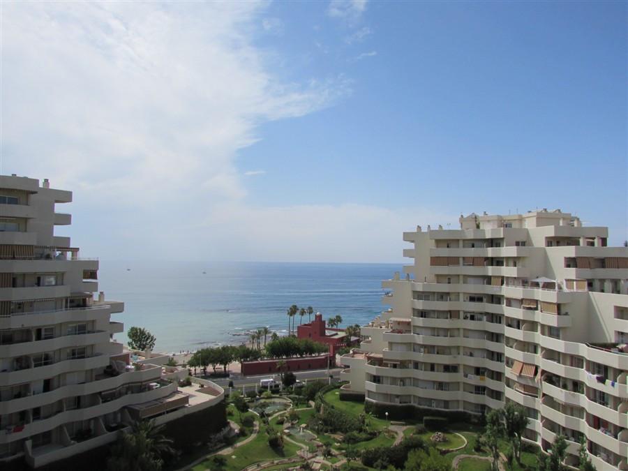 Penthouse in Benalmadena Costa R2461544
