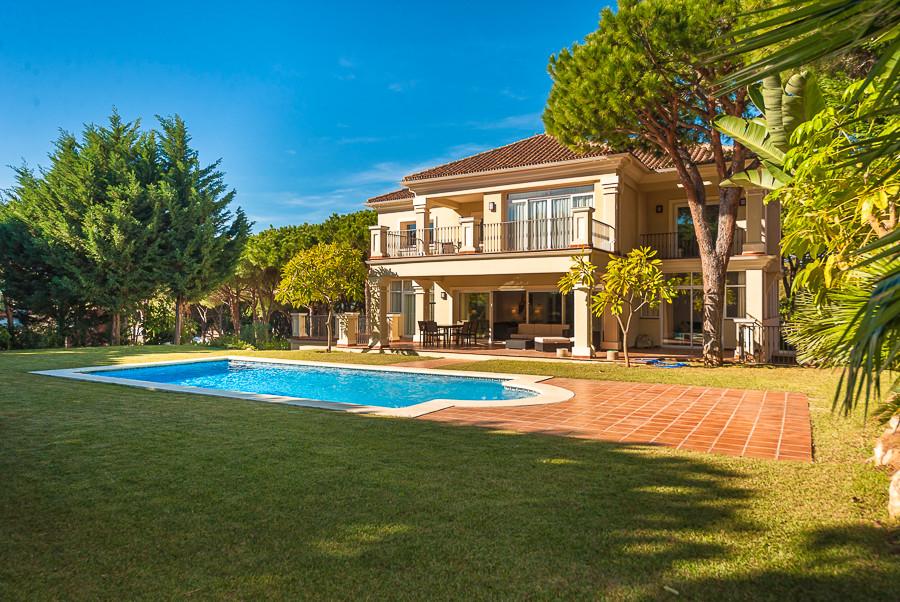 Villa en vente à Marbella R2331287