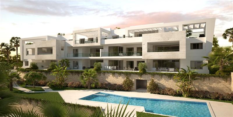 Ático en Casares Playa R2700953