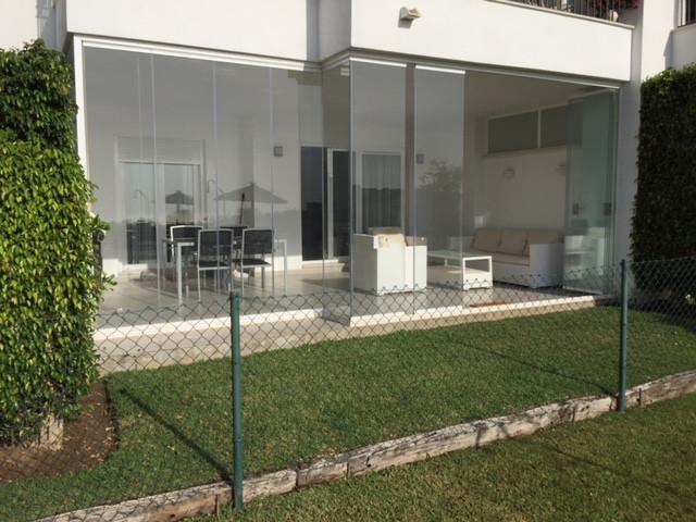 Apartment  Ground Floor for sale   in La Mairena
