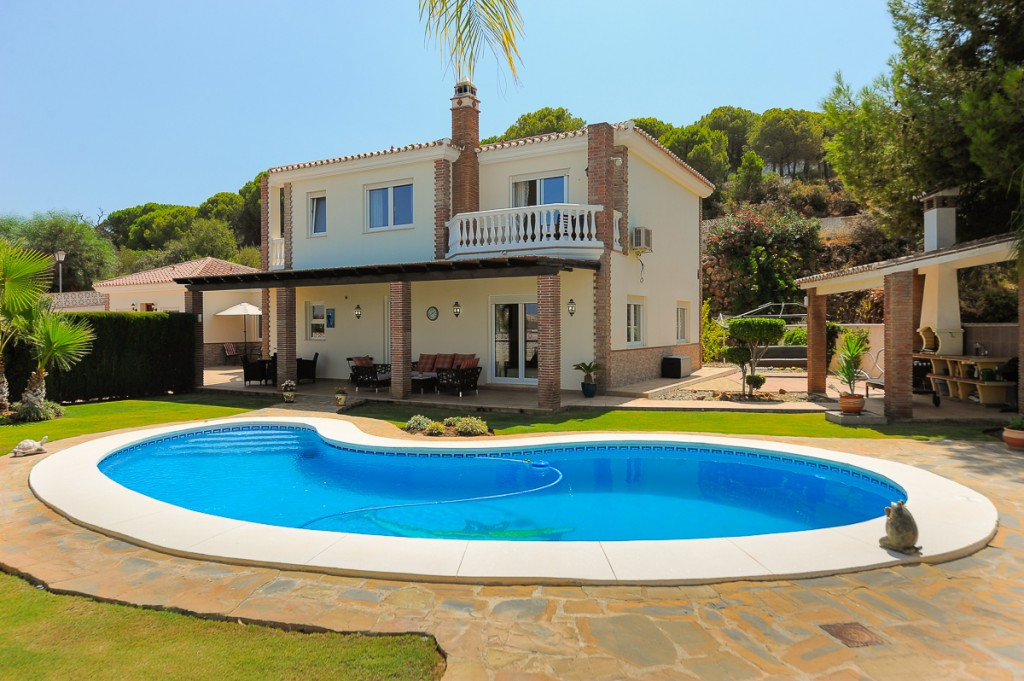 House in Alhaurín el Grande R3223525 1