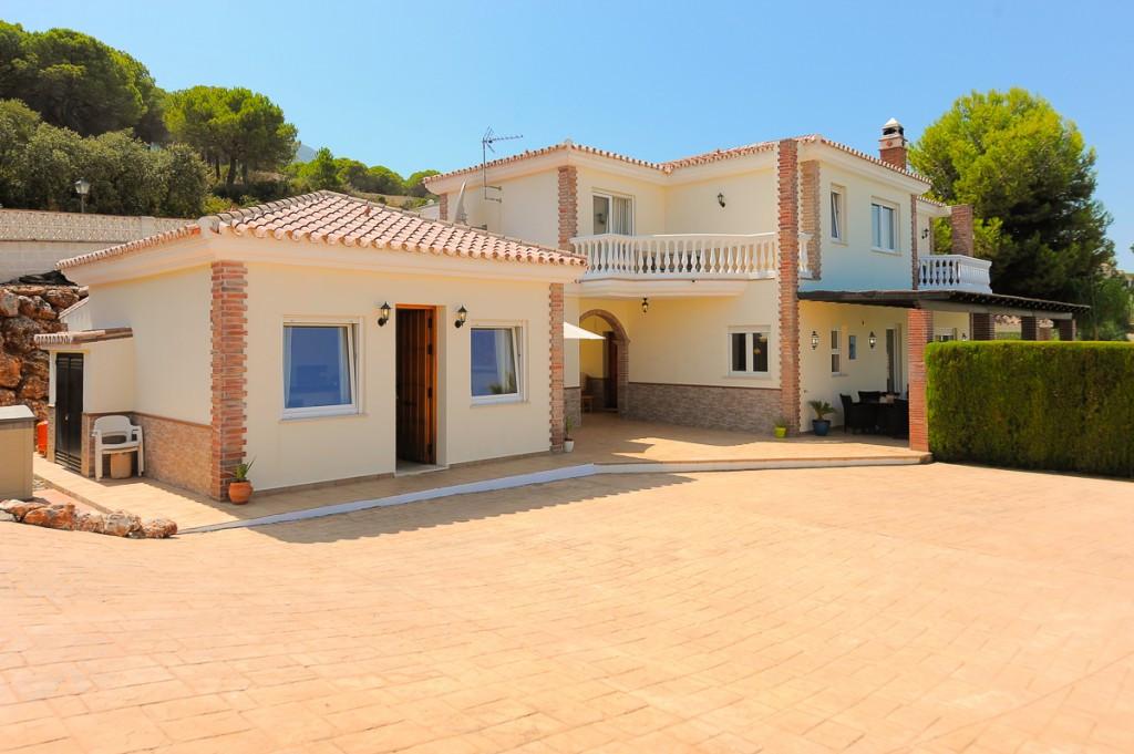 House in Alhaurín el Grande R3223525 15
