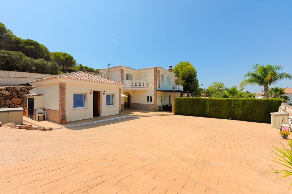 House in Alhaurín el Grande R3223525 17