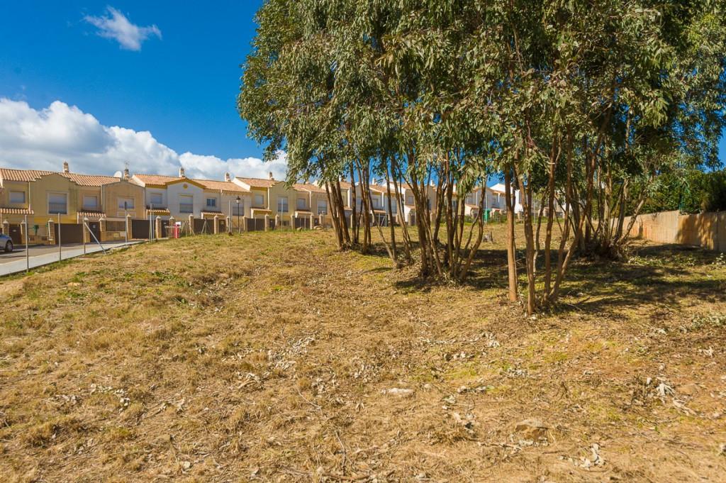 Residential Plot in Manilva