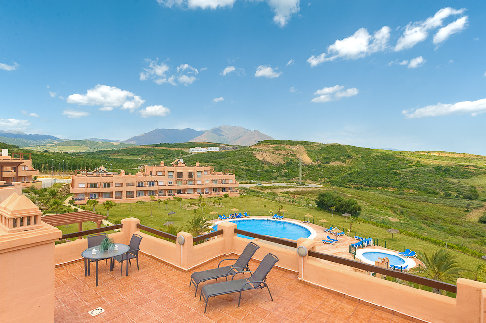 Original price €425,000 and recently reduced to €255,000 for a quick sale. Possibly one of the fines,Spain