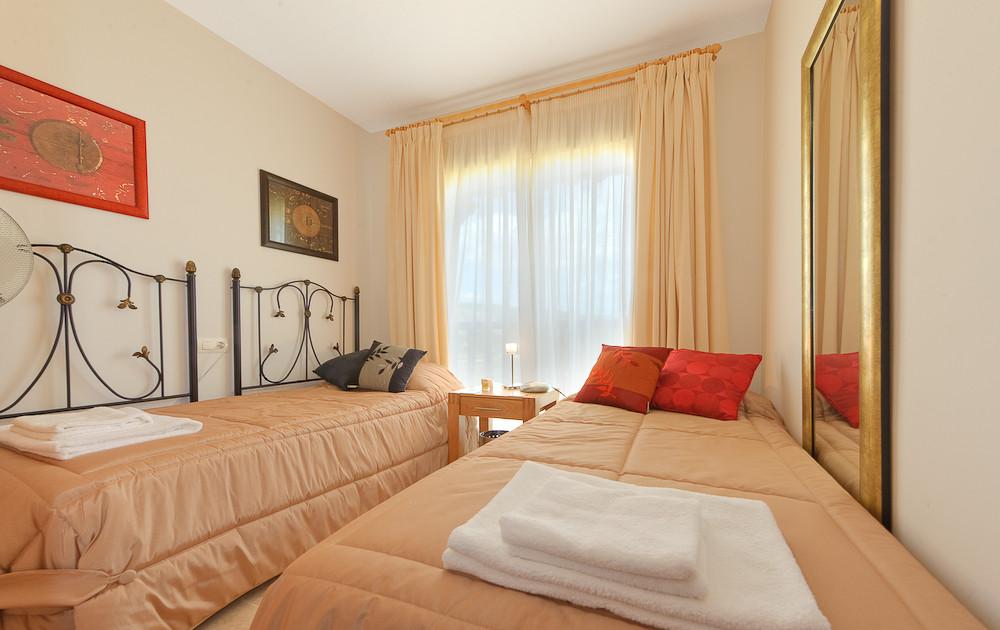 Appartement Penthouse à Casares Playa, Costa del Sol