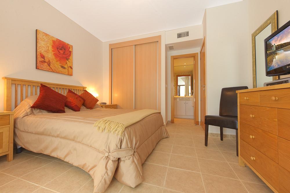 Appartement Penthouse à Casares, Costa del Sol