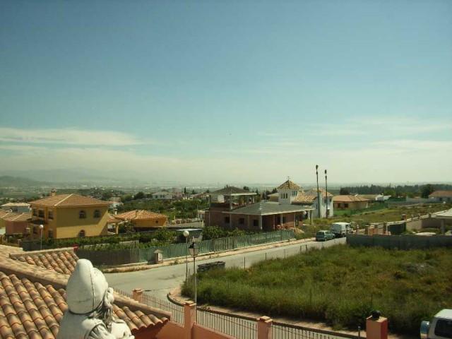 House in Alhaurín de la Torre R112474 3