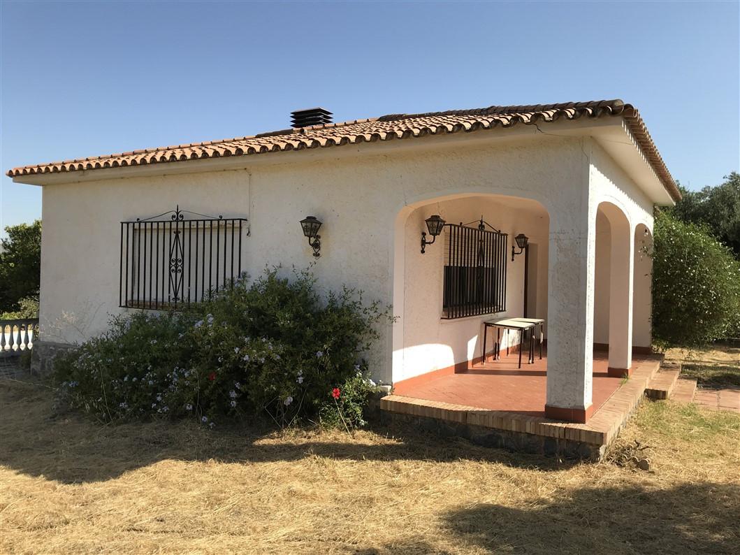 House in Alhaurín de la Torre R3216376 1