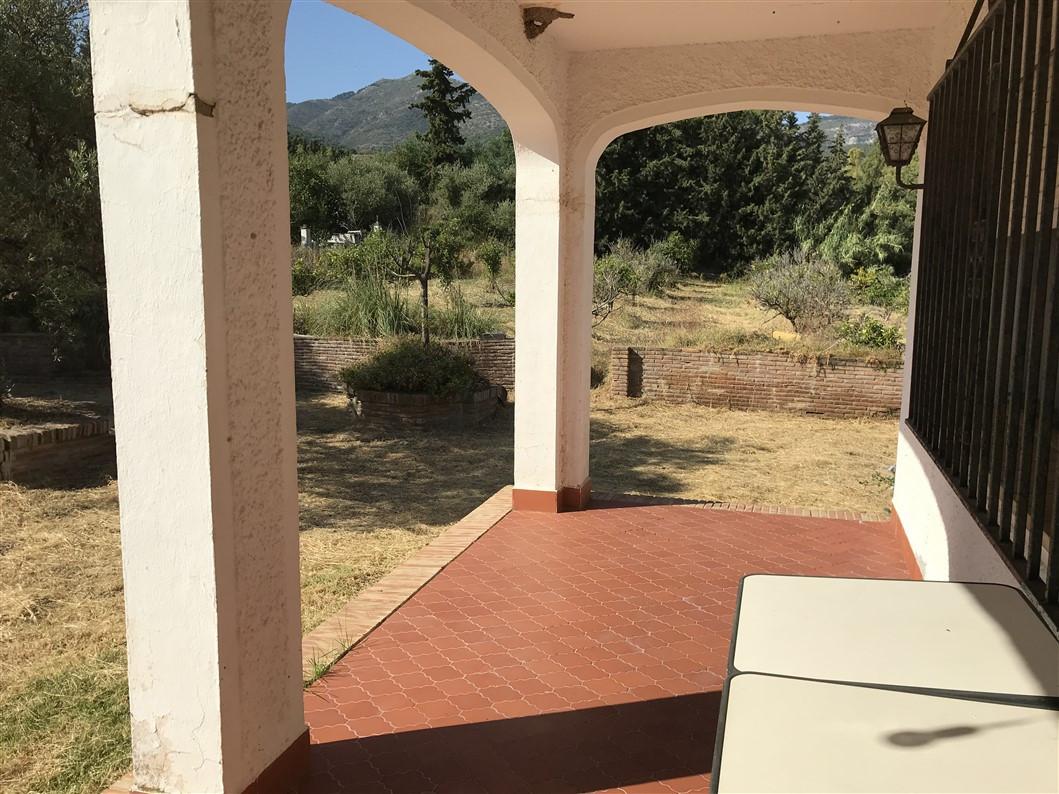 House in Alhaurín de la Torre R3216376 13