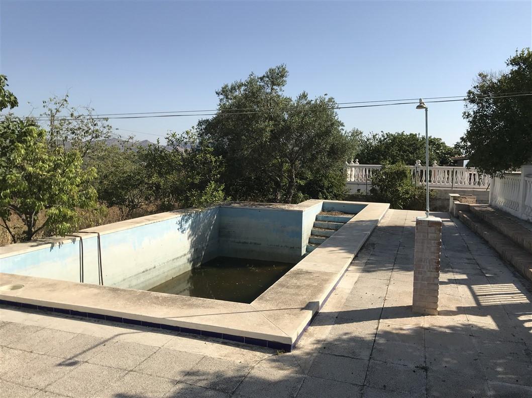 House in Alhaurín de la Torre R3216376 2