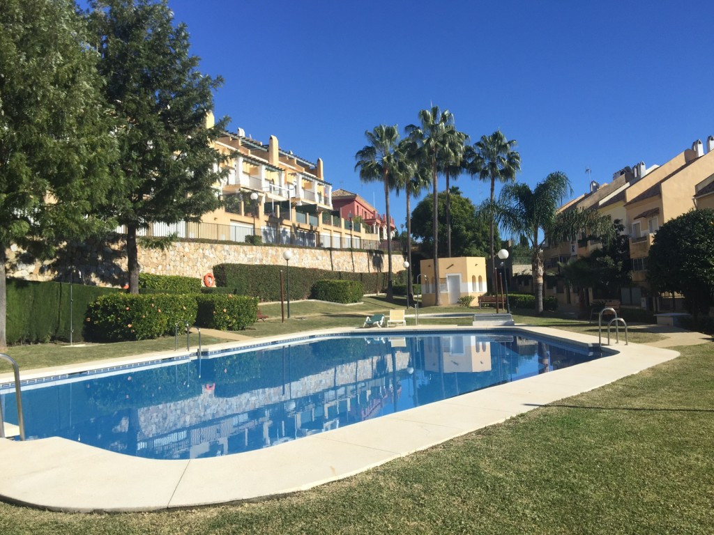 Rijhuis Te Koop - Marbella
