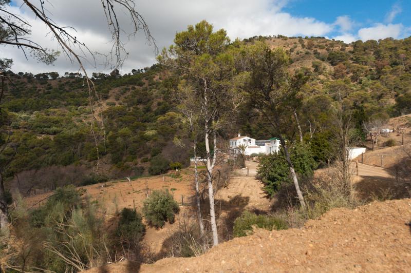 Villa Finca en Málaga, Costa del Sol