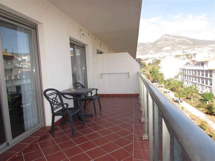Appartement Mi-étage à Benalmadena Costa R2600669
